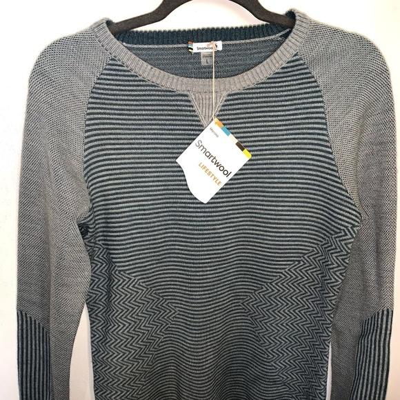 af980634709a09 Smartwool Sweaters | Womens Dacono Ski Sweater | Poshmark